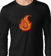 Elementalist Long Sleeve T-Shirt
