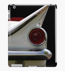 Rear iPad Case/Skin