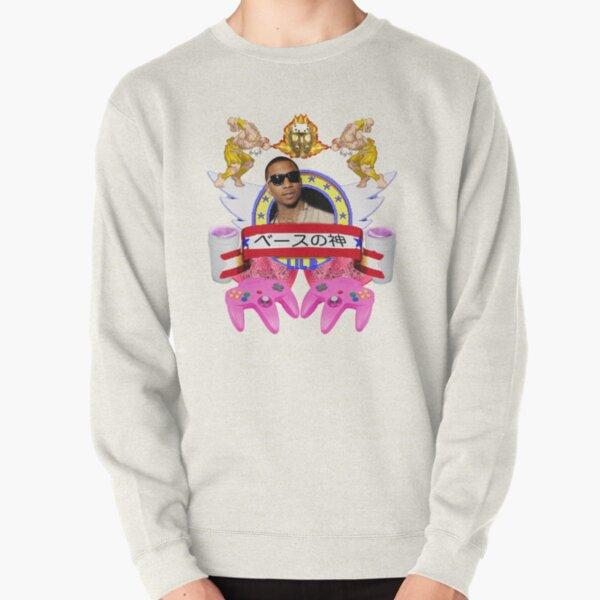 Lil B (historical, rare, amazing, wow) Pullover Sweatshirt