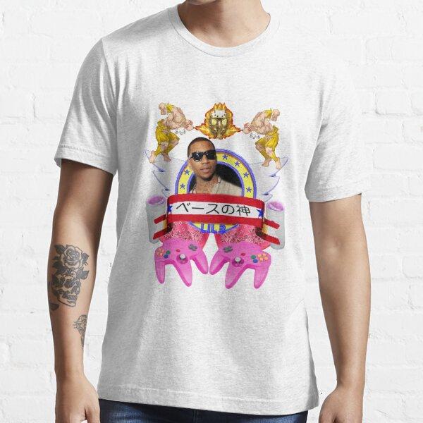 Lil B (historical, rare, amazing, wow) Essential T-Shirt