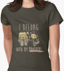 I belong with my brother T-Shirt