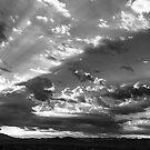 Arizona Dawn by Mike Herdering