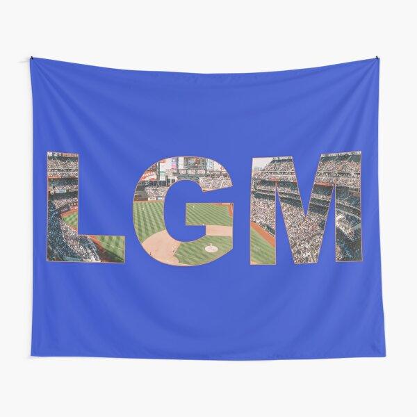 LGM Mets Citi Field Tapestry