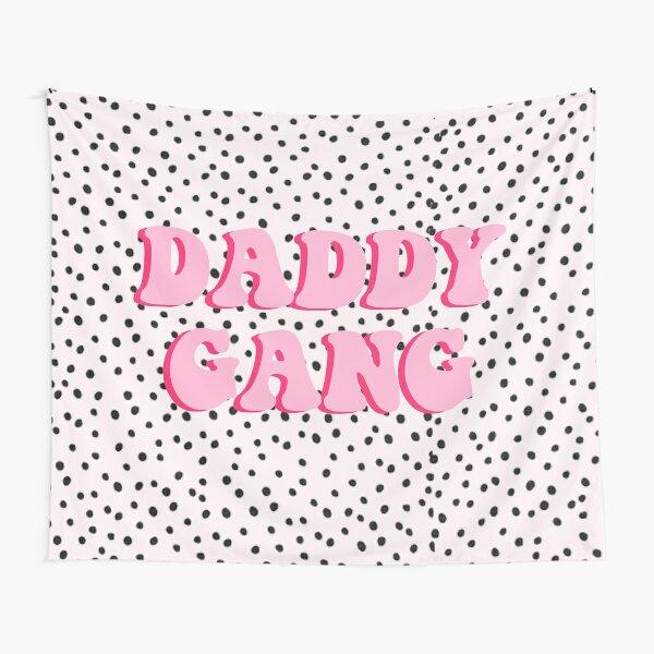 Daddy Gang Tapestry