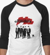 Jojo Reservoir Dogs Men's Baseball ¾ T-Shirt