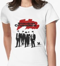 Jojo Reservoir Dogs Women's Fitted T-Shirt