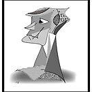 My Picasso by IrisGelbart