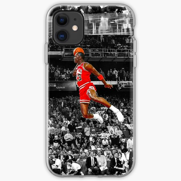 Michael Jordan Iphone Cases Covers Redbubble