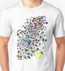 Instant_Music T-Shirt