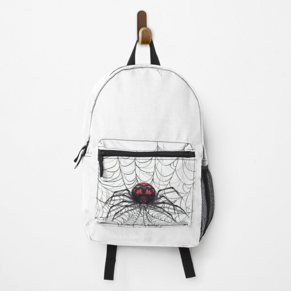 Spider mask Backpack