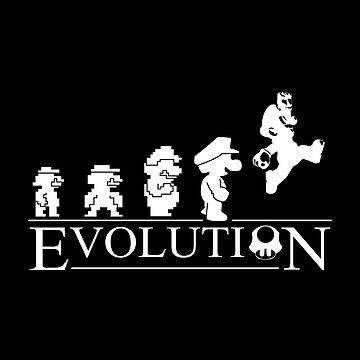 Evolution by Mongosling
