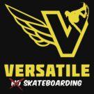No Skateboarding by mqdesigns13