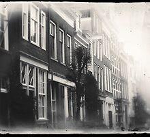 Amsterdam vintage by ictor