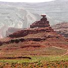 Mexican Hat by BrianAShaw