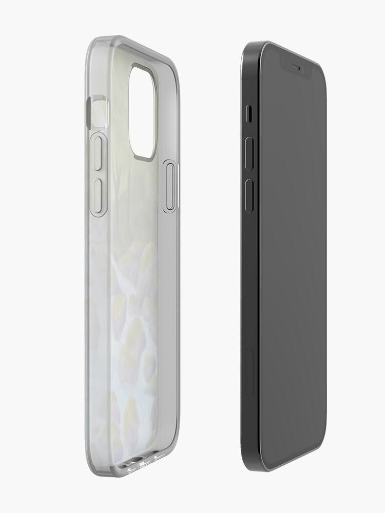 Alternate view of Alfheim iPhone Case & Cover