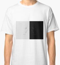 Black & White Classic T-Shirt