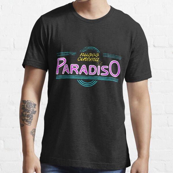 Nuovo Cinema Paradiso Essential T-Shirt