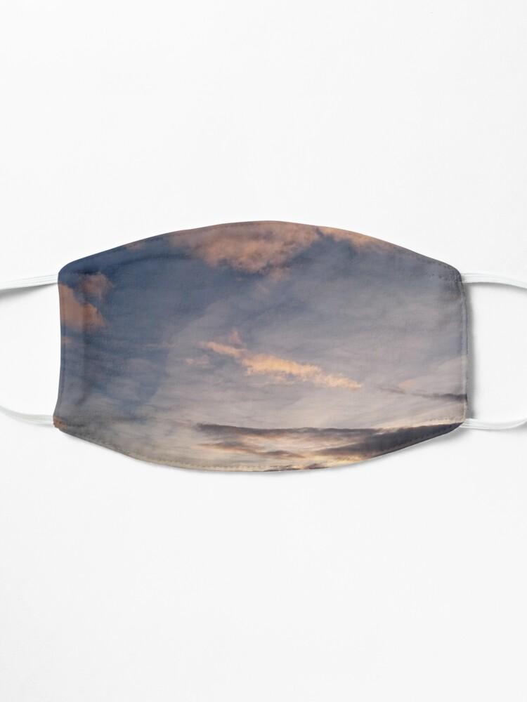 Alternate view of Evening Sky II Mask