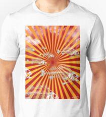 Fish Migration (Fukushima) Unisex T-Shirt