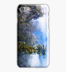 crystal spirits iPhone Case/Skin