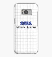 Sega Master System Samsung Galaxy Case/Skin