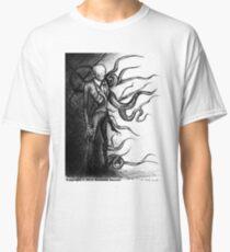 Slender Man Classic T-Shirt