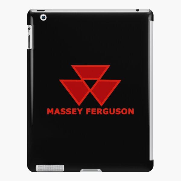 Massey Ferguson Farm equipment and Tractors iPad Snap Case
