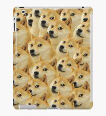 Doge iPad Case/Skin