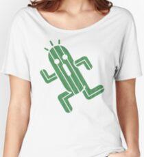 Cactuar - Final Fantasy Women's Relaxed Fit T-Shirt