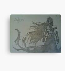 Ichigo Canvas Print