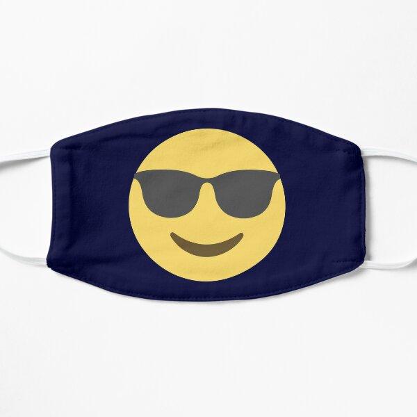 Sunglasses Emoji Mask