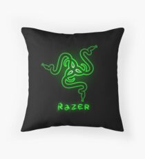 Razer Throw Pillow