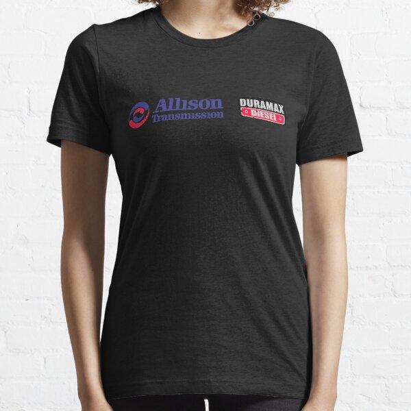 Allison Duramax vintage look Essential T-Shirt
