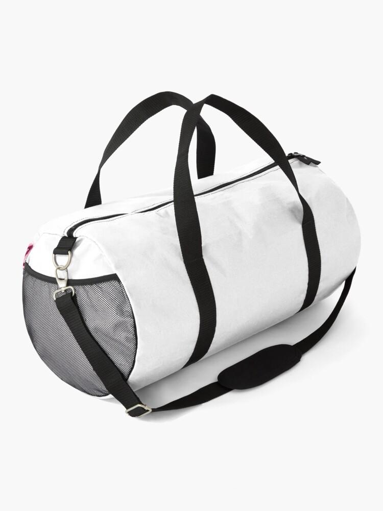Alternate view of Bad Bitch Club Duffle Bag