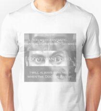 Raggedy Man...Goodnight  Unisex T-Shirt