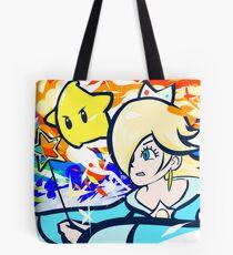 Rosalina and Luma | Luma Shot Tote Bag
