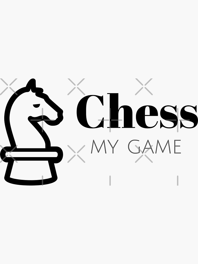 Chess... My Game by up4tee