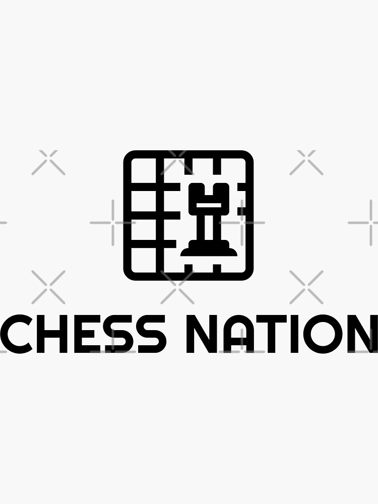 Chess Nation by up4tee