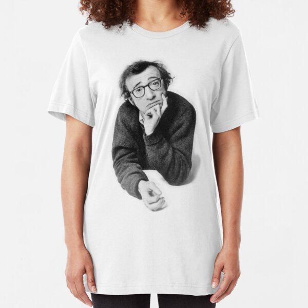 Sportin' Woody Slim Fit T-Shirt