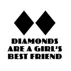 Diamonds are a Girl's Best Friend by jaw1027