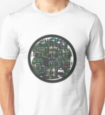 NYC SEWER T-Shirt