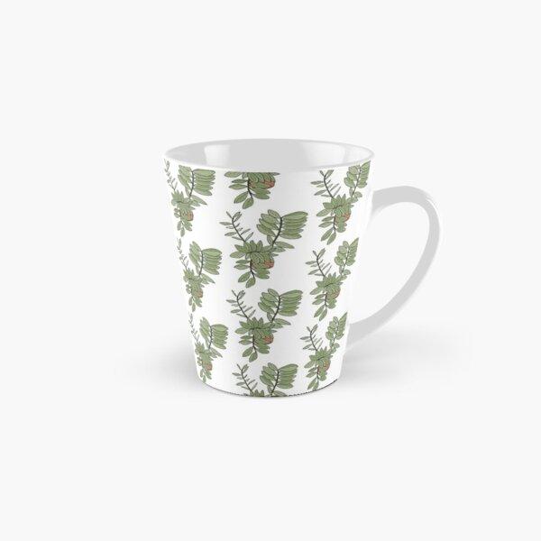 Twisty Houseplant Tall Mug