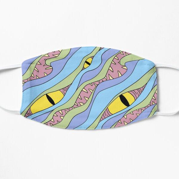 Freaky Pastel Mimic Flat Mask