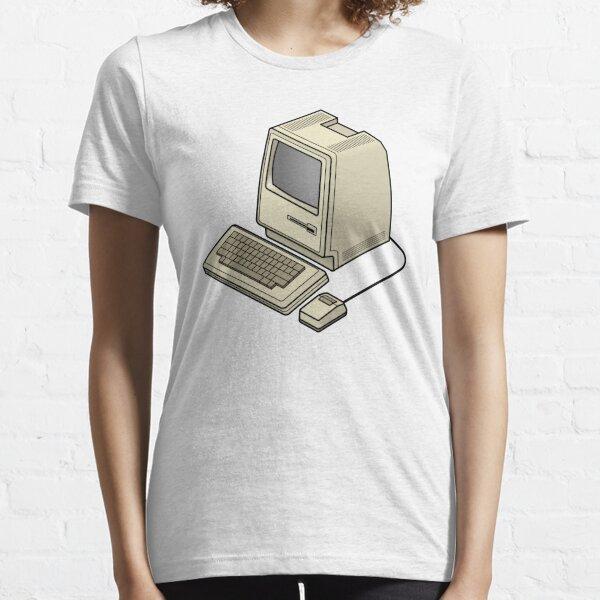 The Original Mac 128 Essential T-Shirt