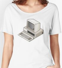 IBM PC 5150 Women's Relaxed Fit T-Shirt