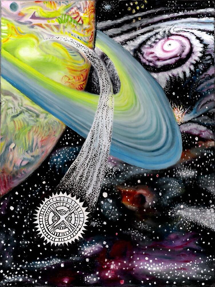 Aquari by Davol White