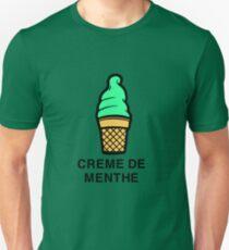 Creme de menthe T-Shirt