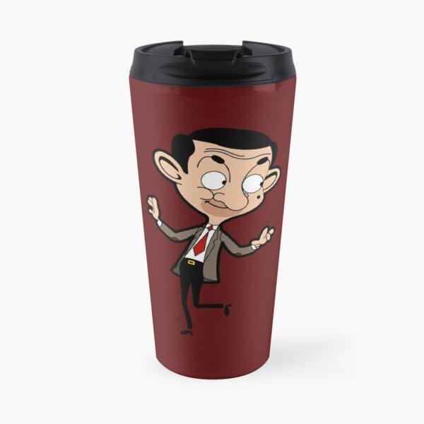 Mister Bean Mug isotherme