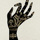 Palmistry by Cat Coquillette