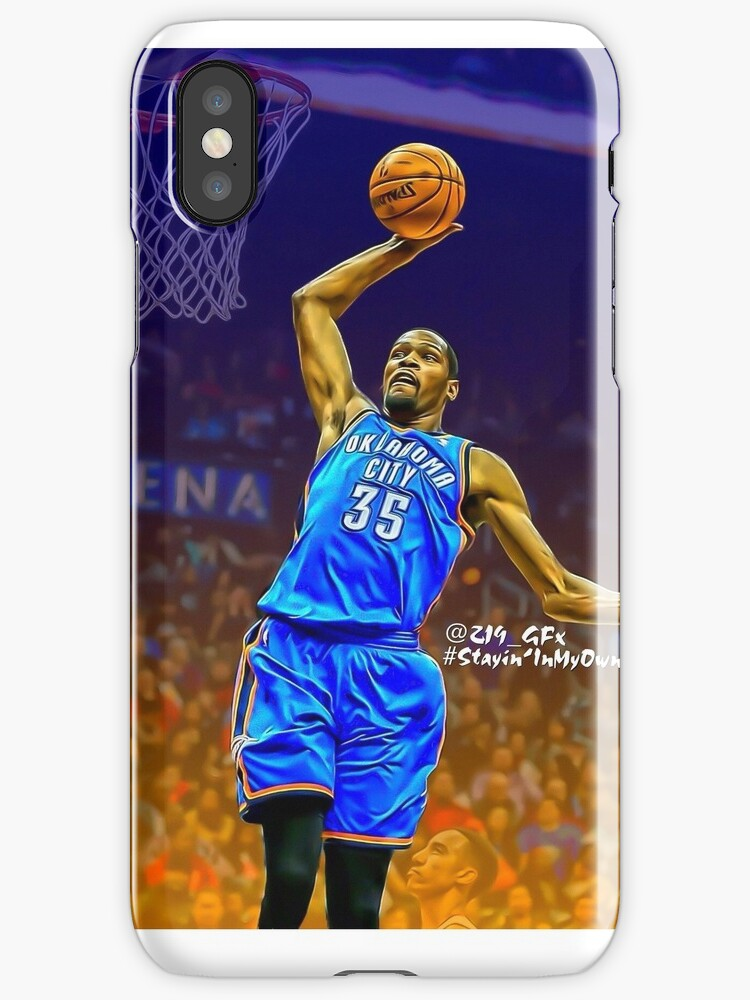 1bb5c8f0ab17 Sale 24716 Basketball Star Kevin Durant KD Cover cell phone Case .